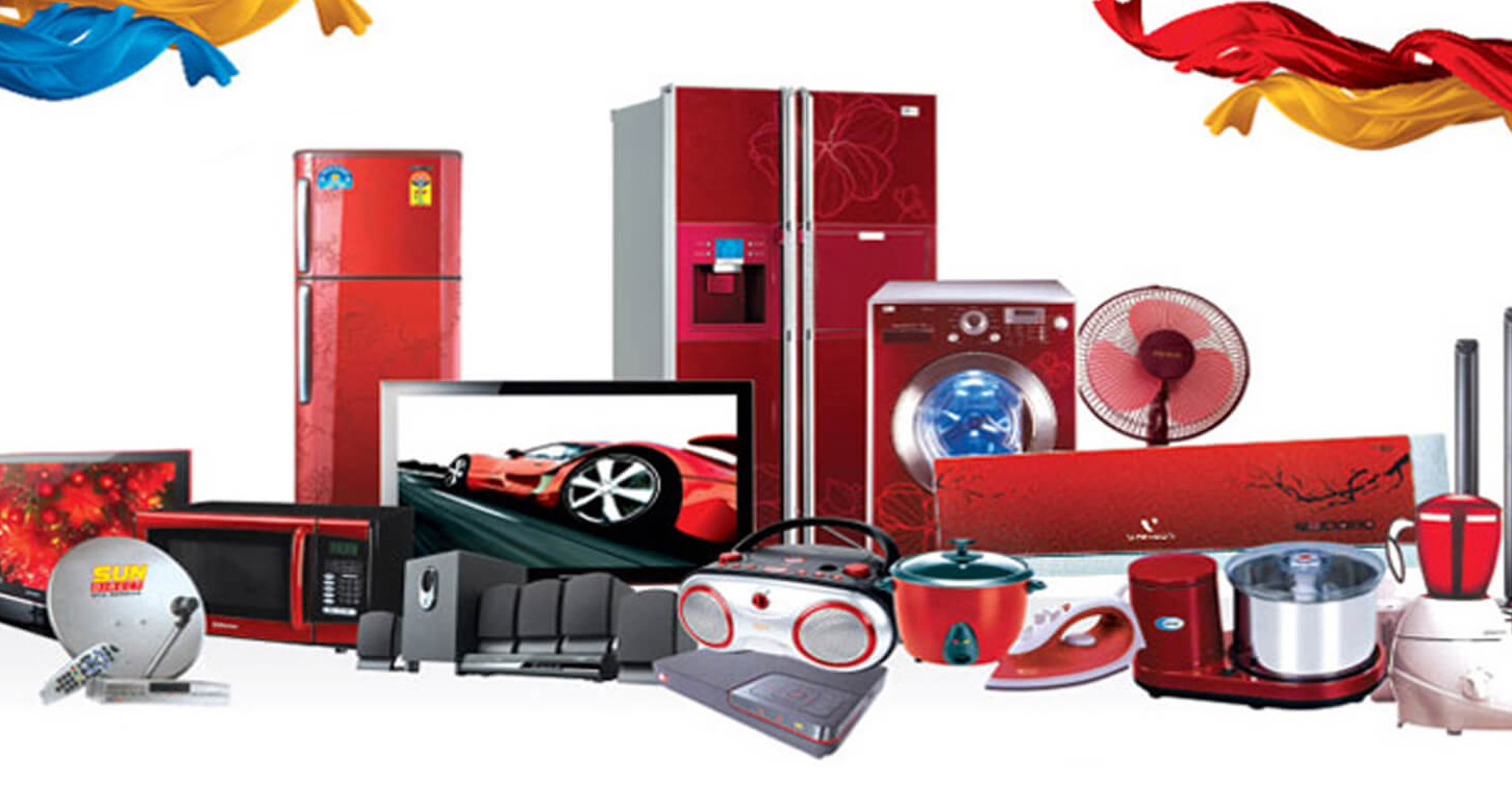 Electronics - Home appliances that we thought ...
