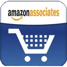 Amazon Associate icon